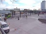 Am ZOB Berlin (Zentraler Omnibus Bahnhof) am Messedamm/Masurenallee in Berlin-Charlottenburg wurde der erste Bauabschnitt so gut wie abgeschlossen. Es sind zahlreiche neue Haltestellen auf einem früheren Parkplatz entstanden. Während meines ...